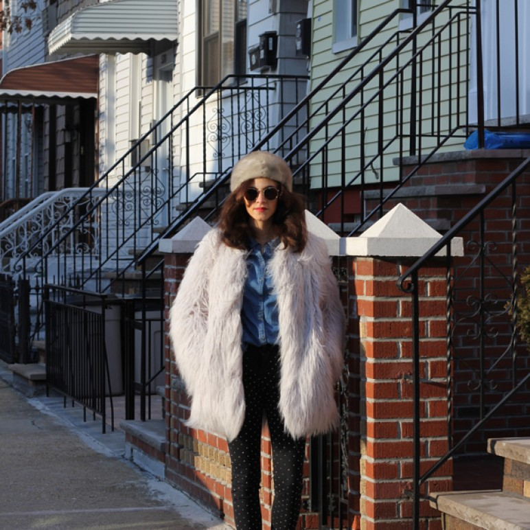Day 5 & 6 – Outfit + Diary including Brooklyn, Diesel, MM6, Victoria by Victoria Beckham and more