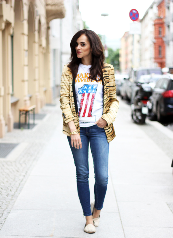 Womens Harley Jeans