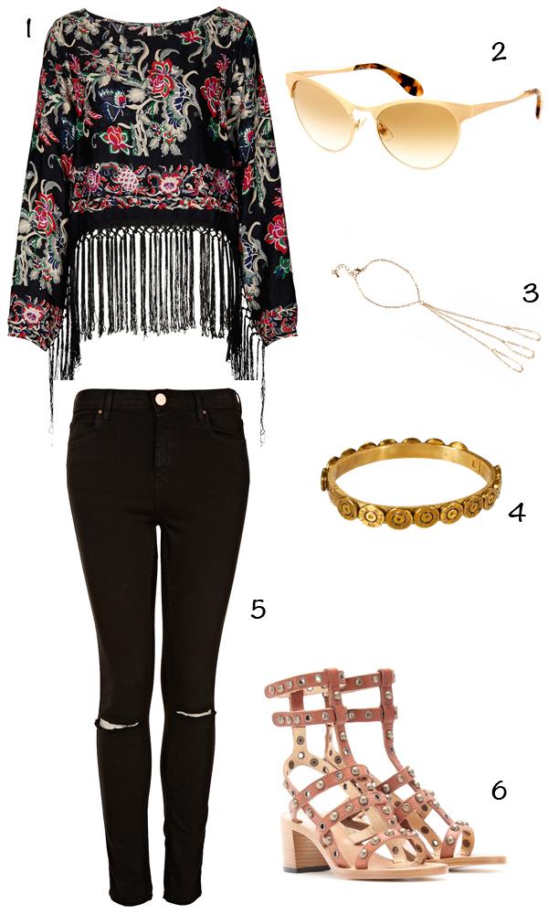 outfit-miu-miu-ombré-sunglasses-isabel-marant-lester-studded-sandals