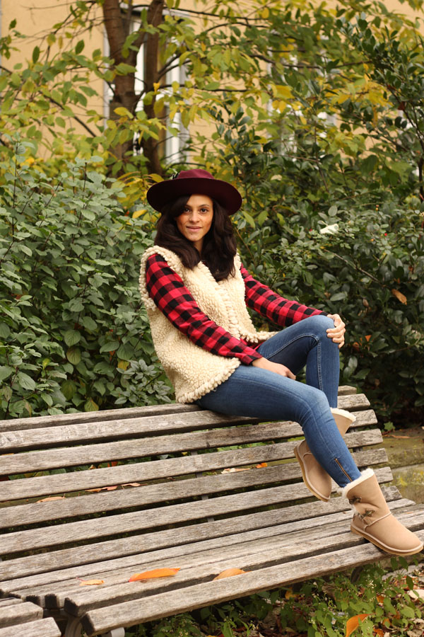 australia luxe collective sheepskin footwear amandine fashion blogger berlin germany