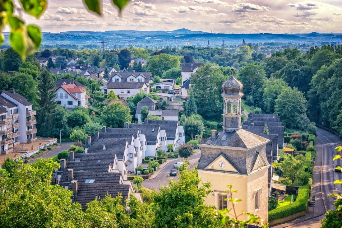 Romantic Road itinerary | Germany's most beautiful road trip