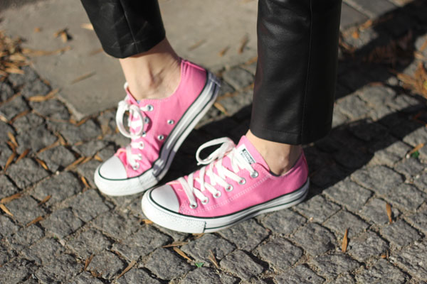 trend 2014 pink converse
