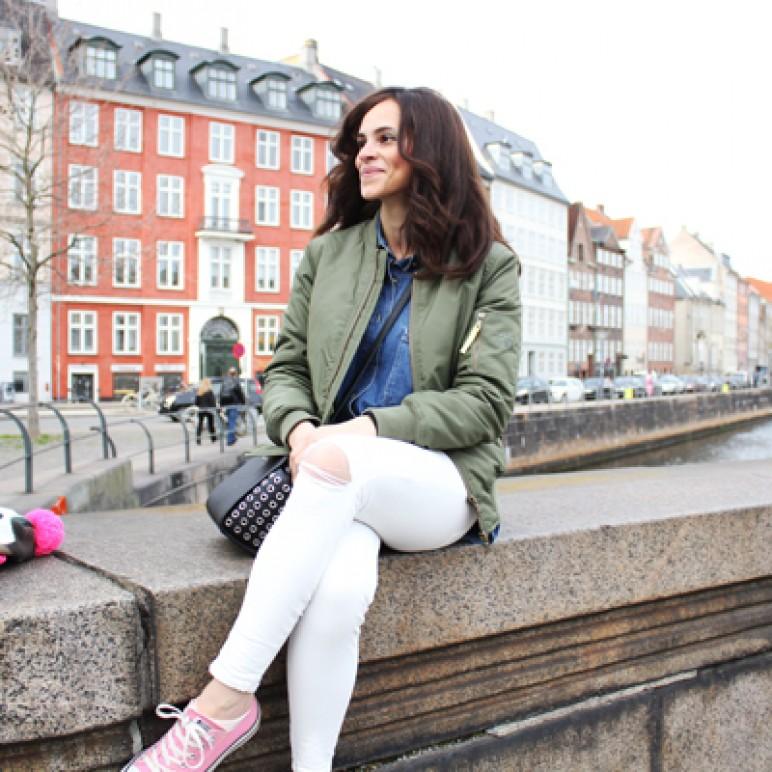 Photo Diary – A weekend in Copenhagen