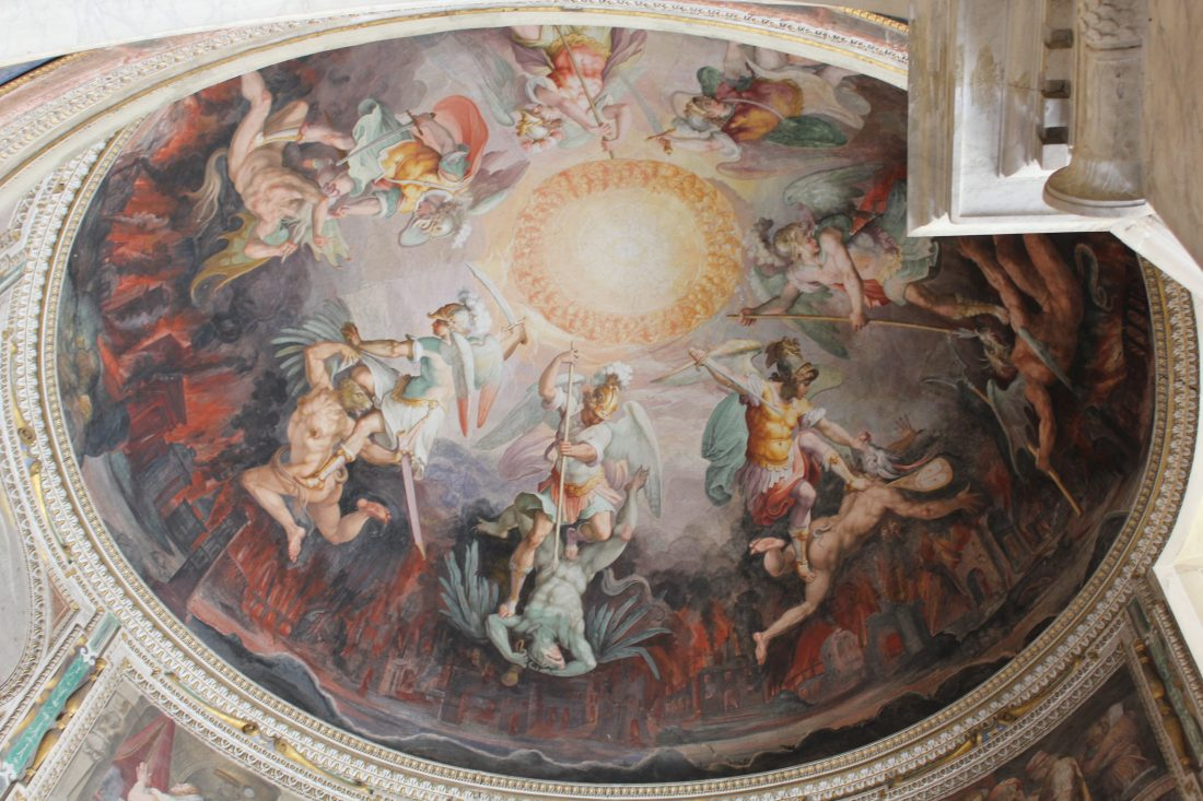 4 Days in Rome - Tips for Rome Vatican museums