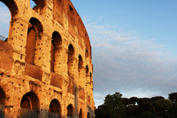 4 Days in Rome – Tips for Rome