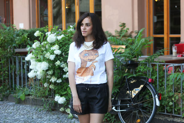 ET Tshirt amandine fashion blogger berlin germany rad co