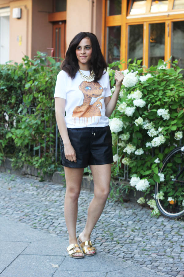 amandine fashion blogger berlin germany et tshirt movie
