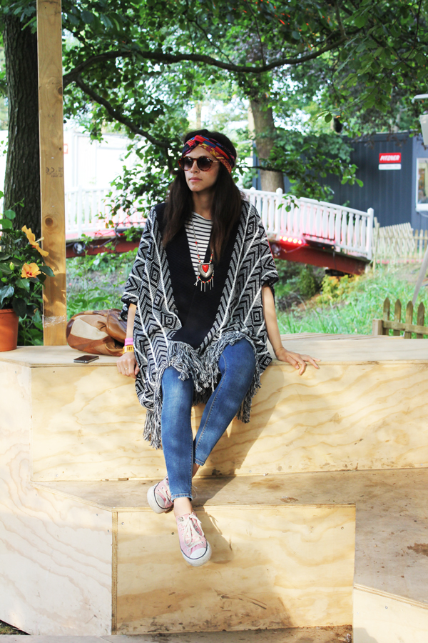 amandine fashion blogger berlin germany roskilde festival 2014 lifestyle