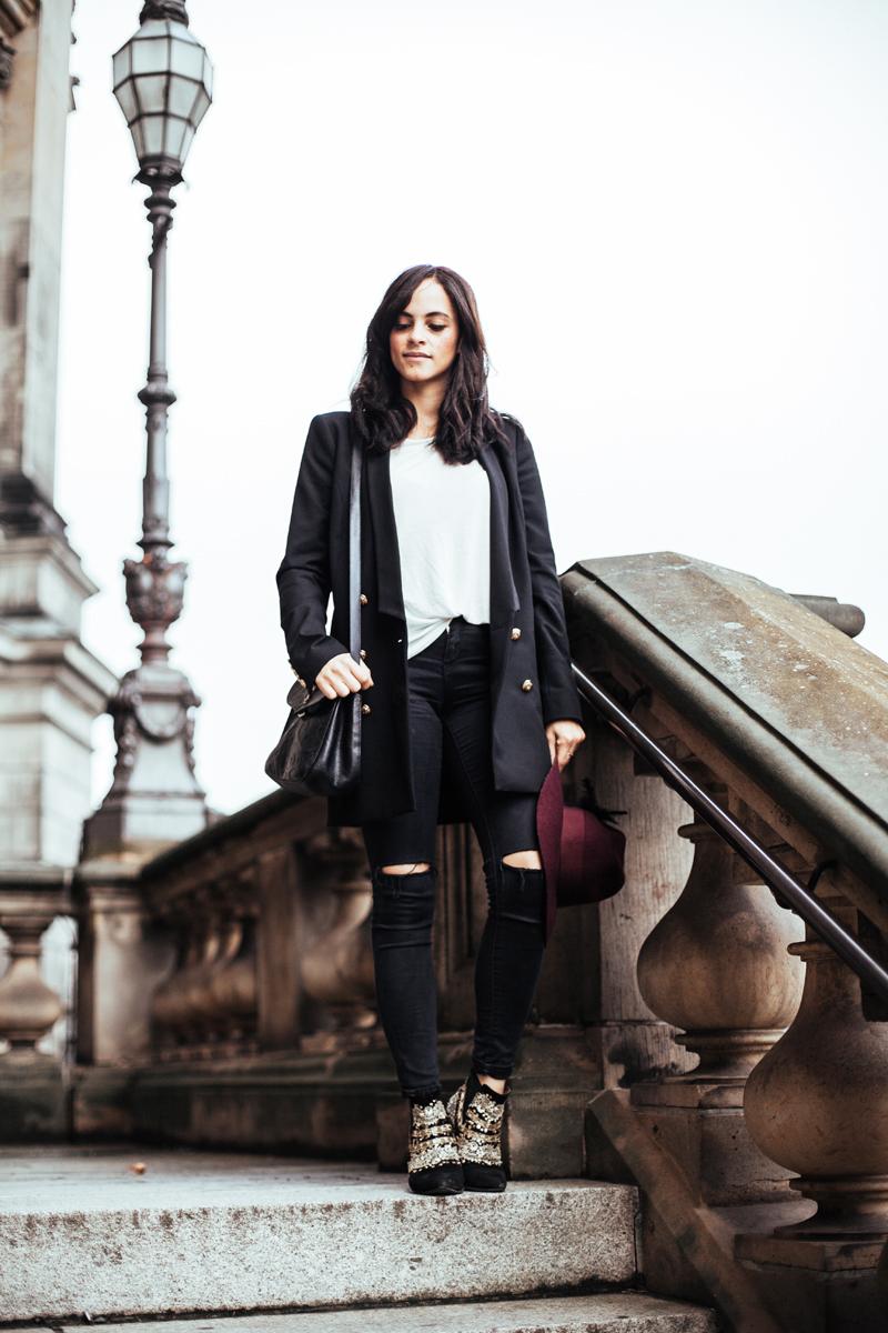 amandine fashion blogger berlin germany oversized supetrah blazer