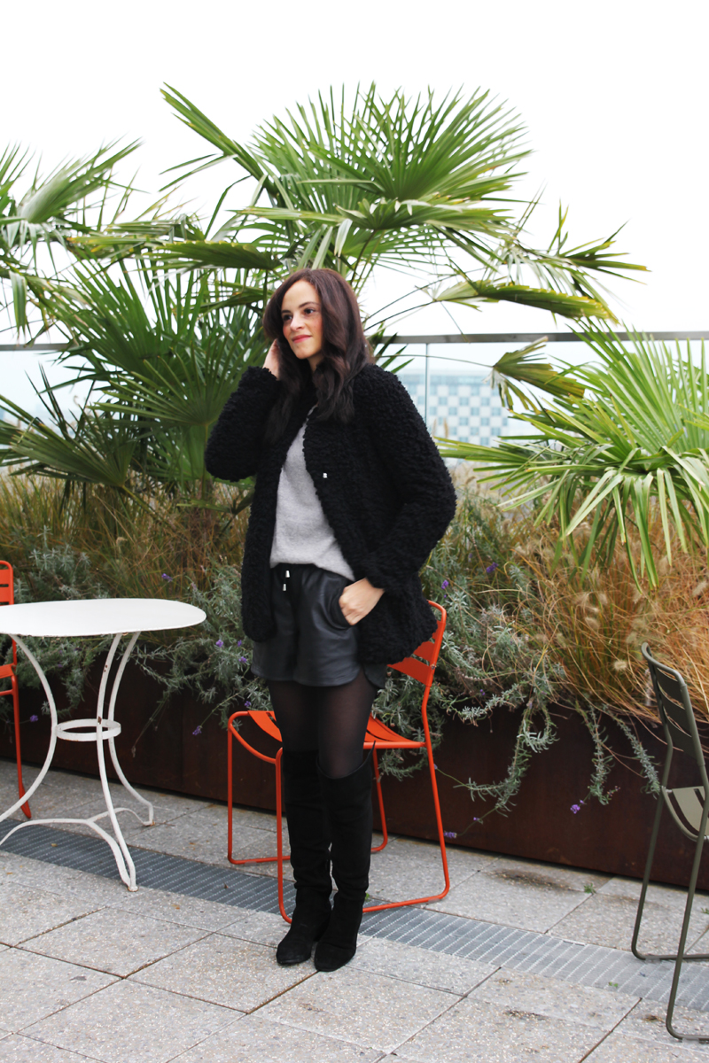 amandine fashion bloggr berlin germany wearing outfit marc cain 1