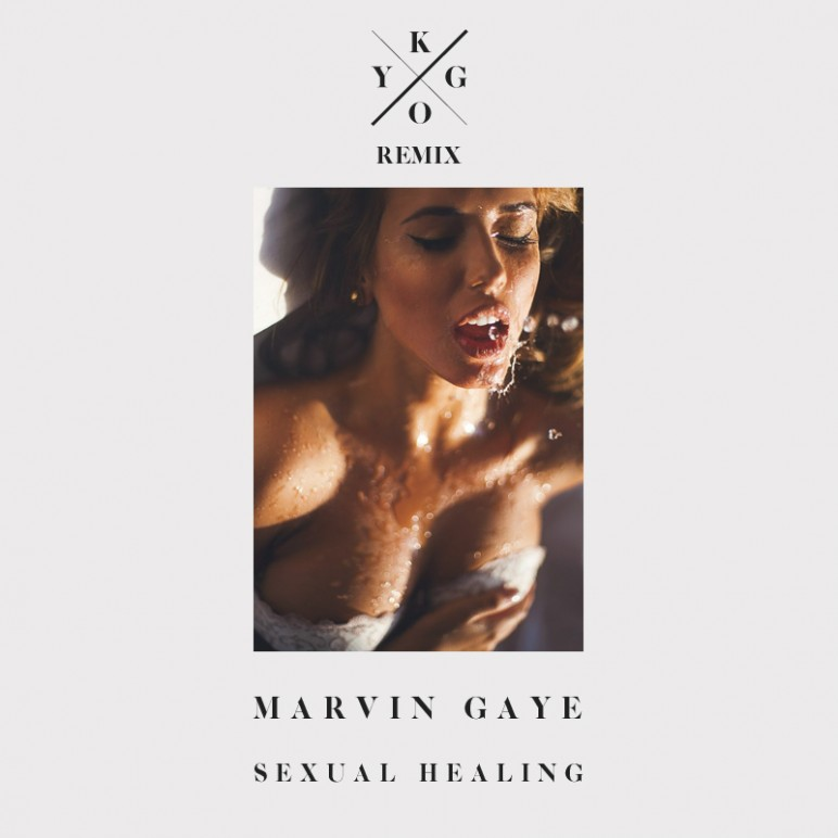 Friday music : Best remixes are by Kygo