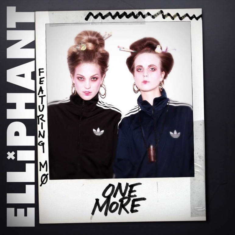 Friday Music : Elliphant, one more