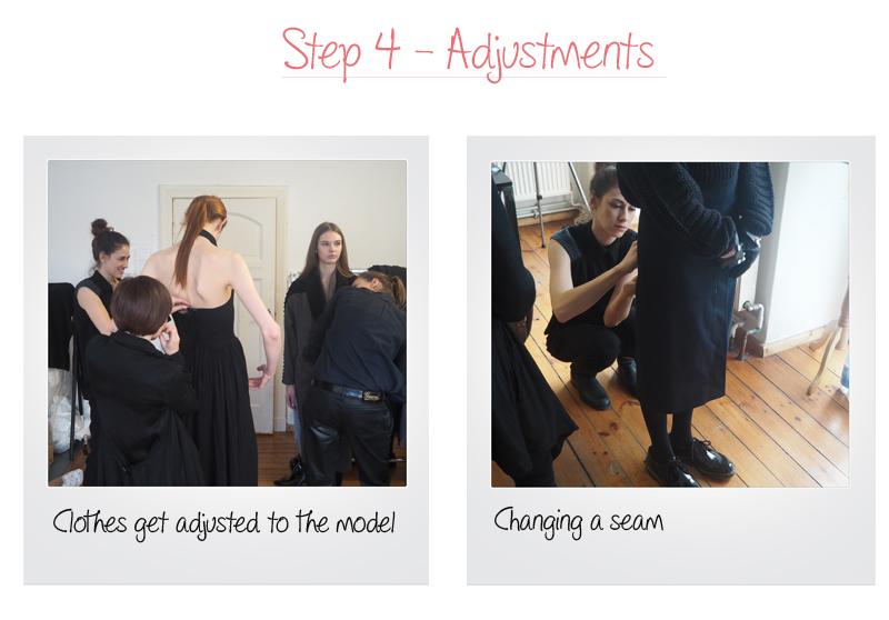 isabell de hillerin casting step 4