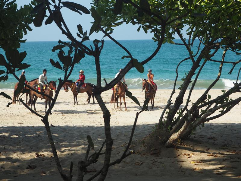 Ngwe Saung beach highlights of Myanmar Burma
