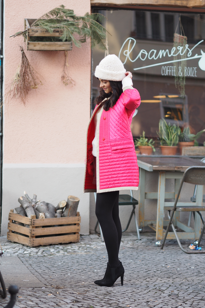 amandine fashion blogger berlin germany wearing peuterey asta jacket