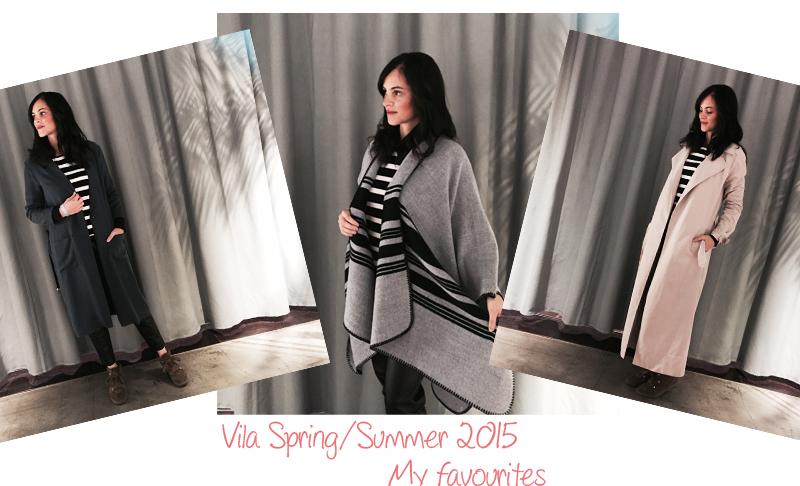 vila spring summer 2015 favourite items