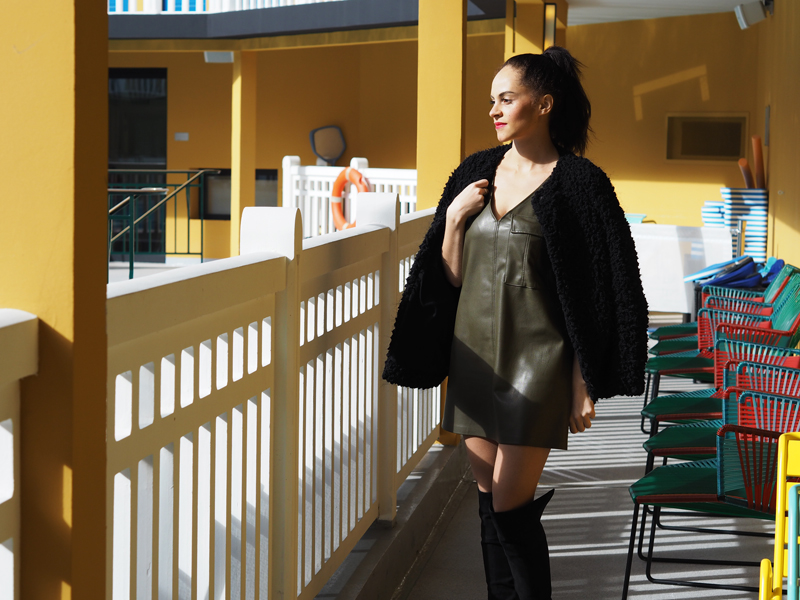 amandine fashion travel lifestyle blogger from berlin germany at hotel molitor paris