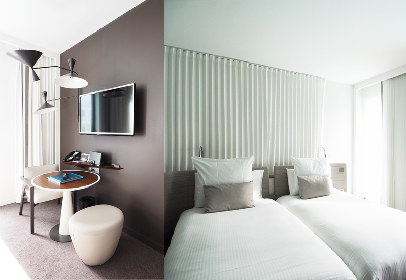 room hotel Molitor Paris mgallery collection