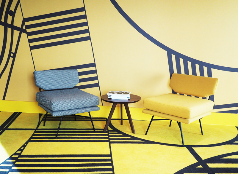 design hotel Molitor Paris mgallery collection