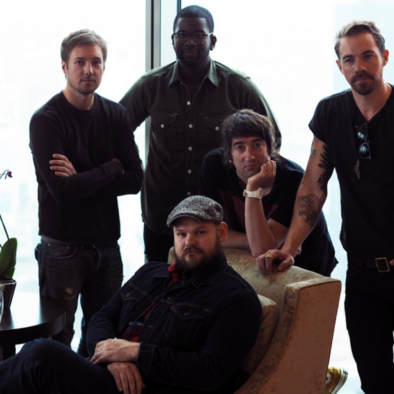 Interview with The Plain White T's