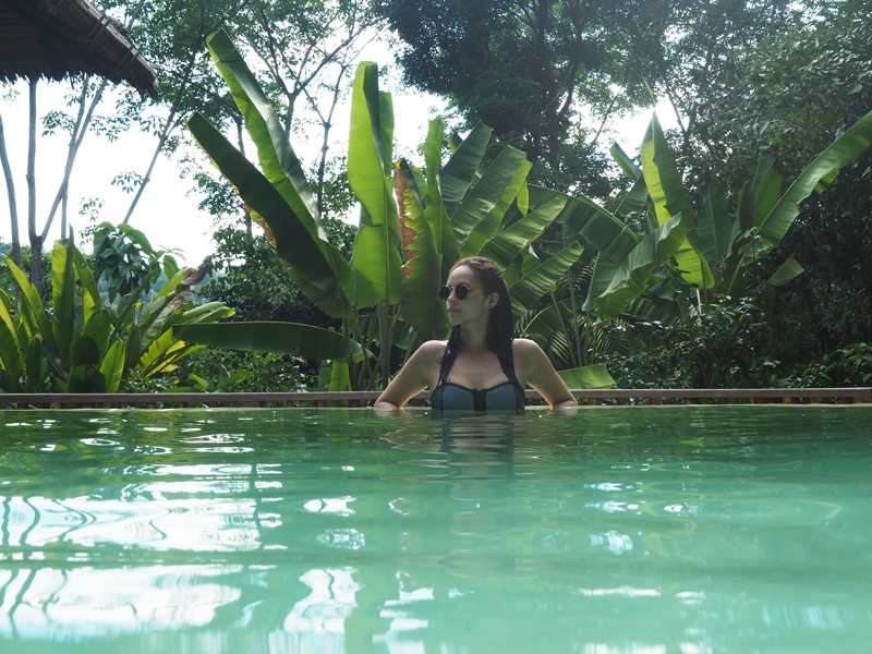 amandine travel blogger private pool villa hideaway at six senses koh yao noi luxury boutique hotel resort thailand