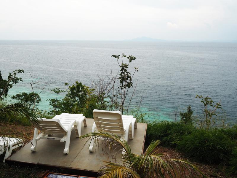 resort Koh Phi Phi Island