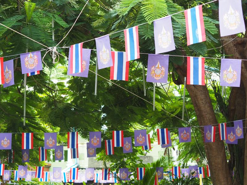 streets Koh Phi Phi Island