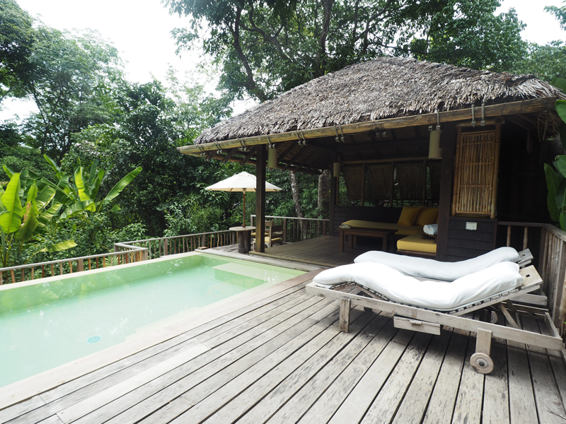 private pool villa hideaway at six senses koh yao noi luxury boutique hotel resort thailand