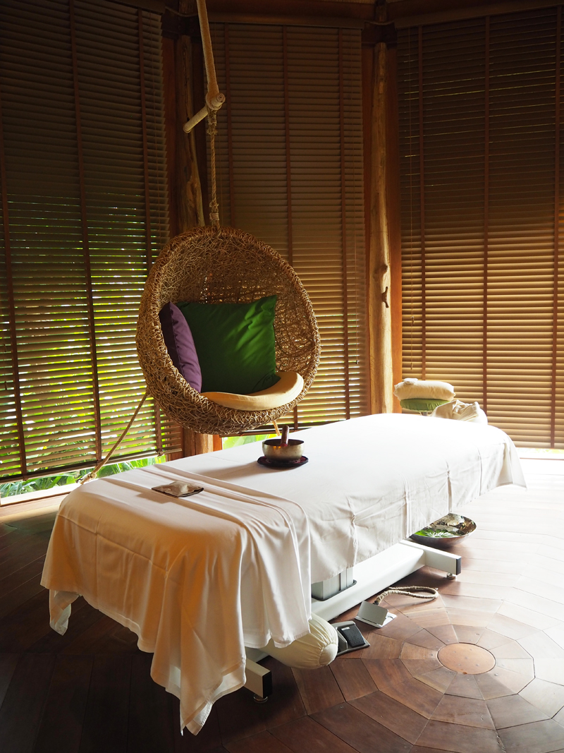 spa six senses koh yao noi luxury boutique hotel resort thailand