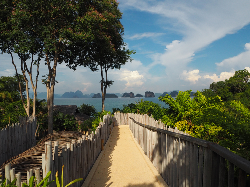 view six senses koh yao noi luxury boutique hotel resort