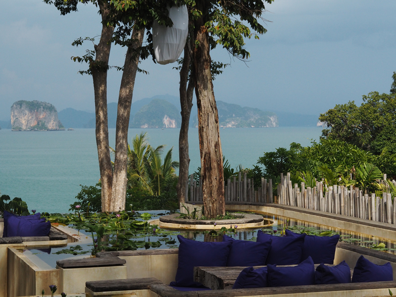 view six senses koh yao noi thailand luxury boutique resort hotel