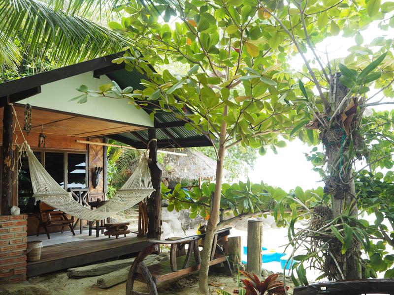 Viking hotel Koh Phi Phi Island