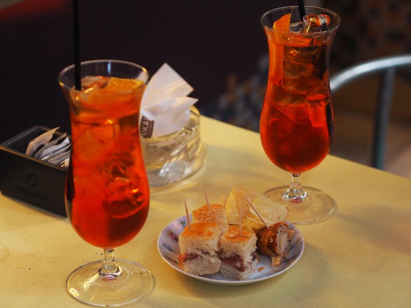 aperitivo bologna