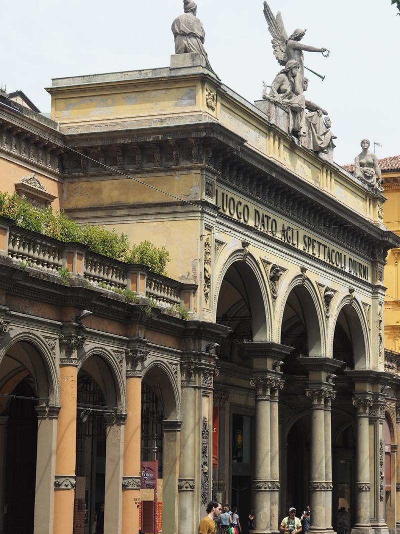 Teatro Stabile di Bologna