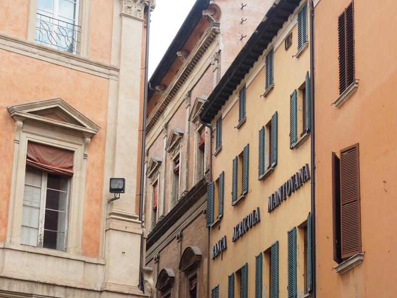via Zamboni Bologna