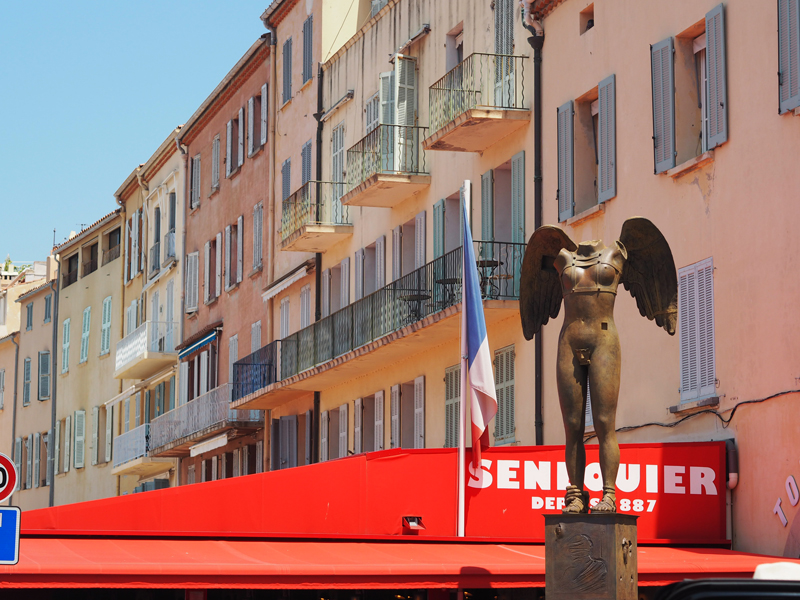 Cool things to do in St Tropez Sénequier Saint Tropez