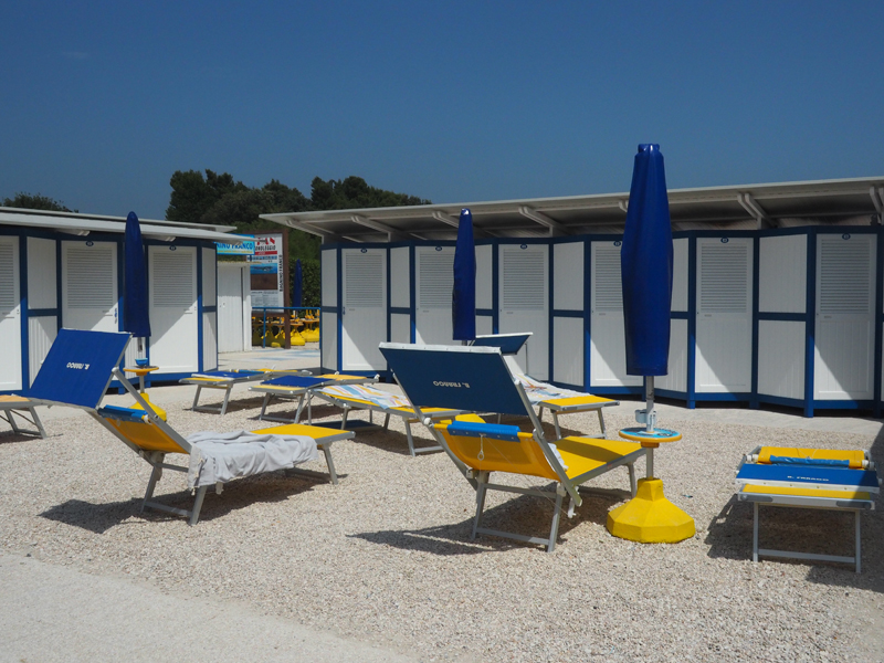 Best beaches in Ancona : #1 Portonovo, The Marche, Italy