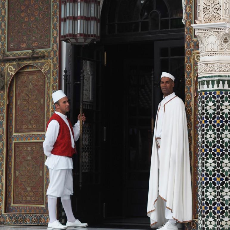 La Mamounia Marrakech, a luxury escape