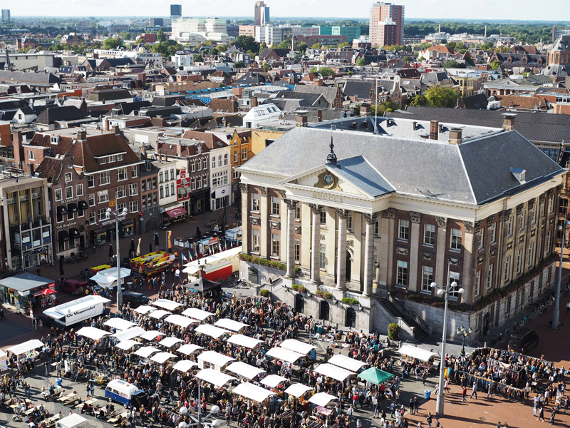 things to do in Groningen Holland