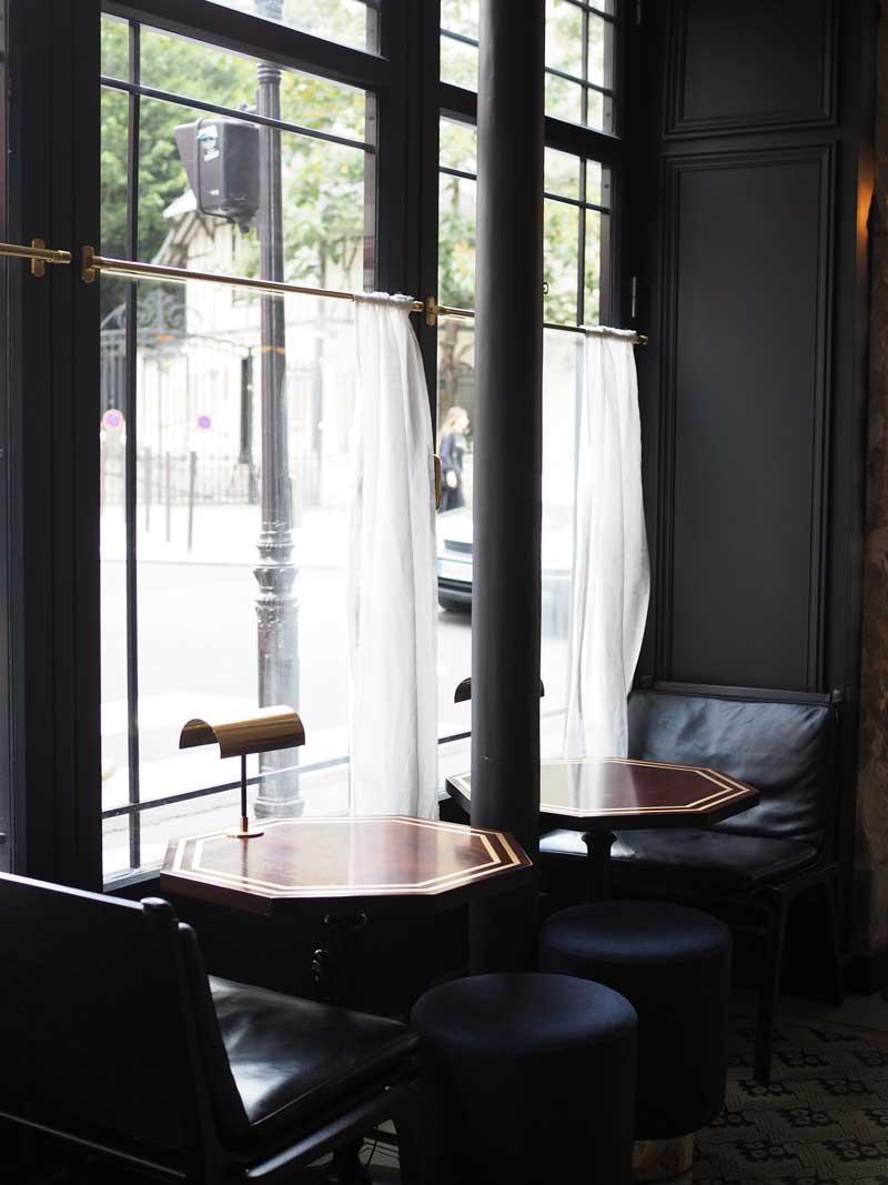 Grand pigalle hotel paris boutique hotel les berlinettes for Paris boutiques hotels