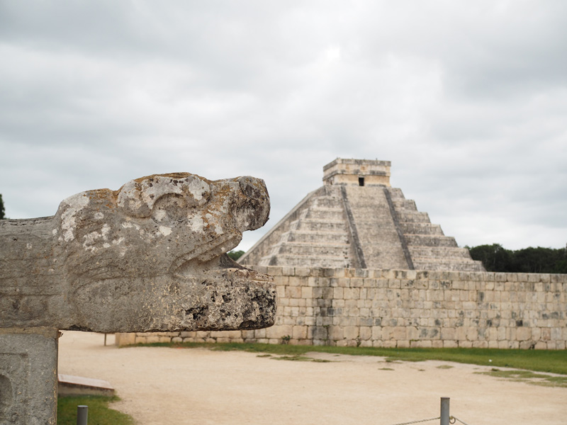Tulum travel guide | Things to do in Tulum Chichen Itza