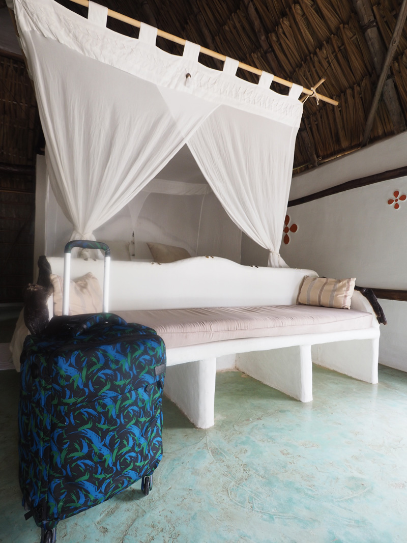 Luv Tulum Hotel romantic hotel Mexico