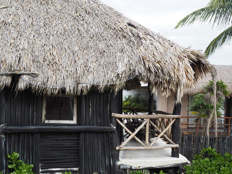 Luv Tulum Hotel beach front