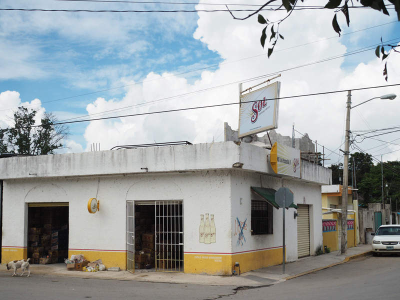 Tips Tulum town Mexico