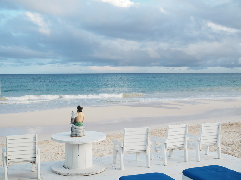 Tulum travel guide | Things to do in Tulum Coco tulum beach bar