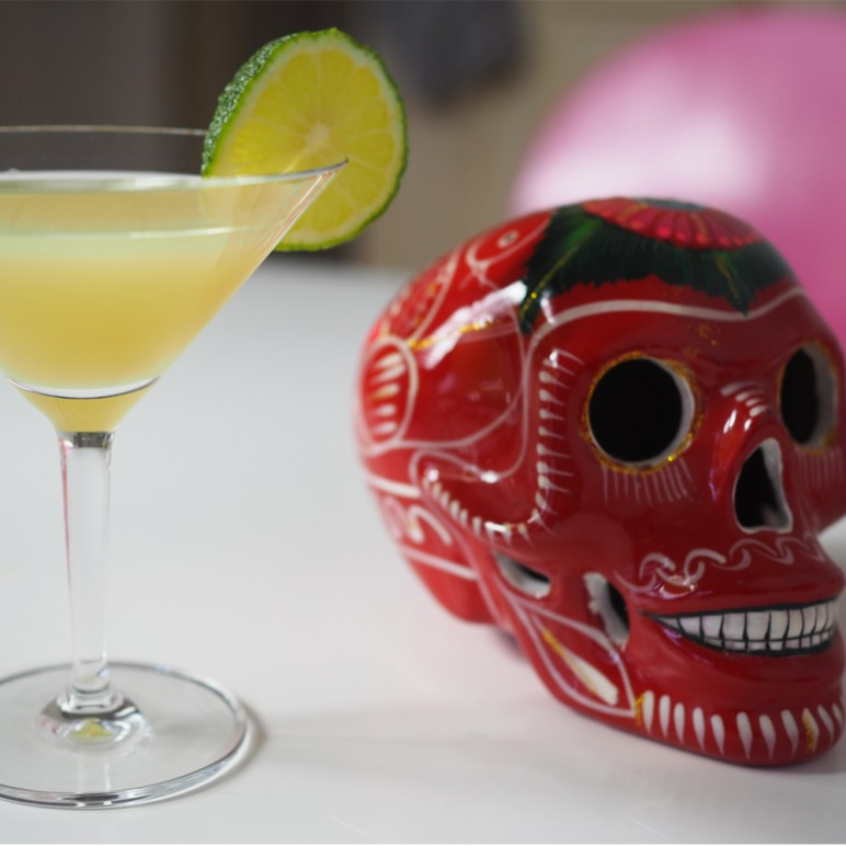 5 Tequila Patron cocktails that will make you feel like you're in Mexico
