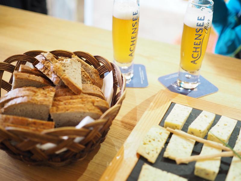 Achensee Beer