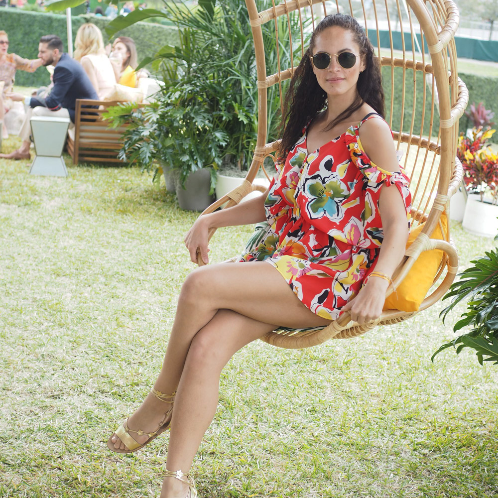 Veuve Clicquot Carnaval in Miami