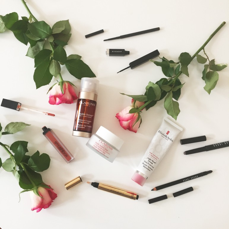 Beauty essentials – Make up basics I can't live without
