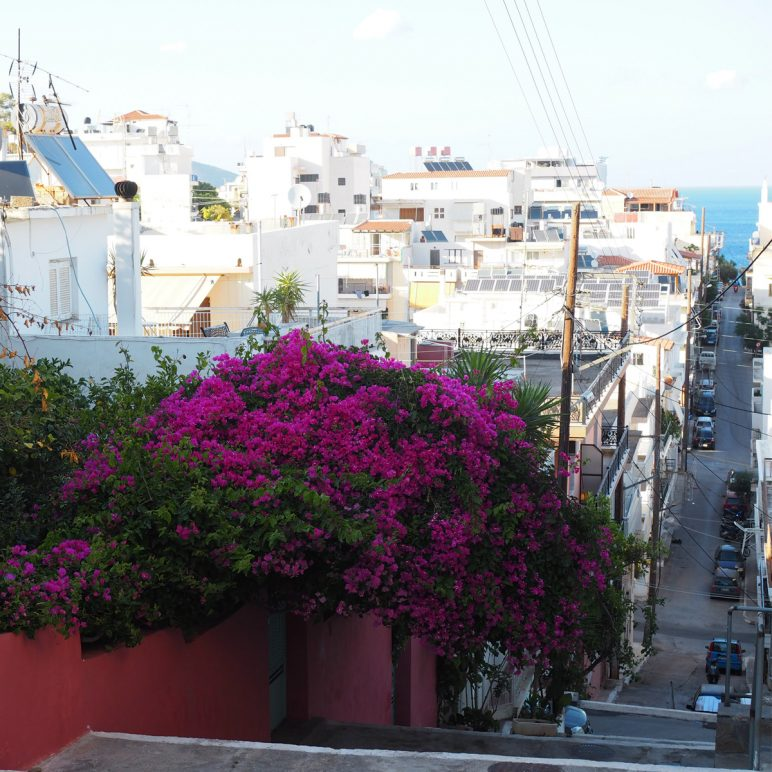 What to see in East Crete : Aghios Nikolaos